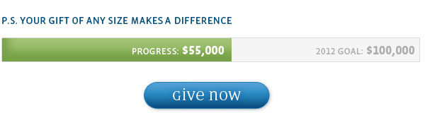 Your gift of any size makes a difference. Give now.