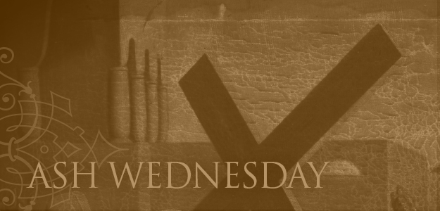 Ash-Wednesday-Lent