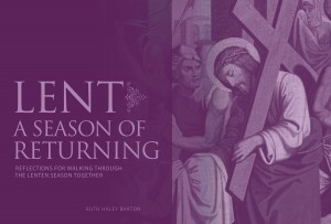 Lent: A Season of Returning cover
