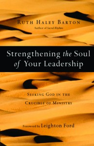 Strengthening Soul of Your Leadership