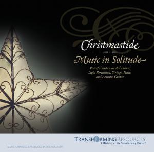 Christmastide CD