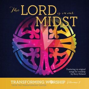 TC Transforming Worship CD