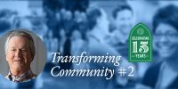 Story from the second Transforming Community