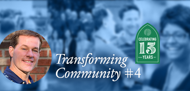A Story from Transforming Community #4 by Vincent Rife