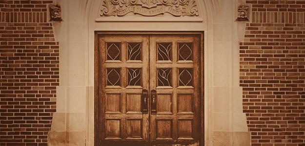 Becoming a Transforming Church retreat