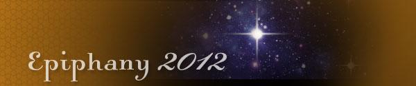 Epiphany 2012