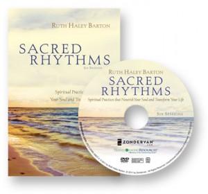 Sacred Rhythms curriculum