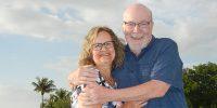 David and Dalene Strieff