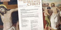 Invitation to Walk with Christ on Good Friday