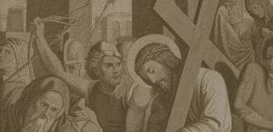 Lent reflections week 5