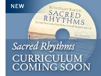 Sacred Rhythms curriculum coming soon