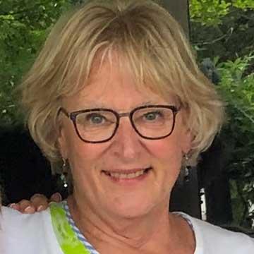 Joani Hughes
