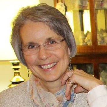 Patricia Stetson-Warning